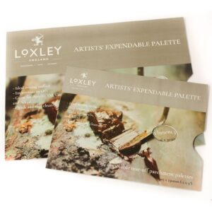 Loxley Expendable Palette