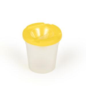 Non Spill Paint Pot
