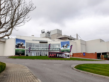 Contemporary Art Fairs, Surrey Spring.