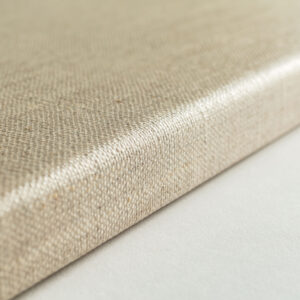 Loxley Masters Linen Canvas with Clear Gesso
