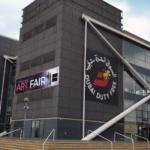 NEW Art Fair opens this Friday for Newbury, Berkshire, England!