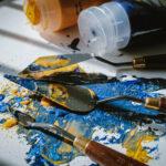 How Art Can Help Improve Mental Health
