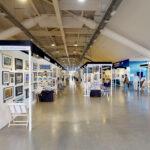 Contemporary Art Fairs, Newbury 2021